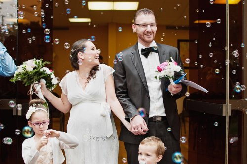 Photographe mariage - Noalou photographie - photo 15
