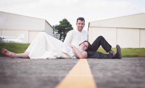Photographe mariage - Noalou photographie - photo 12