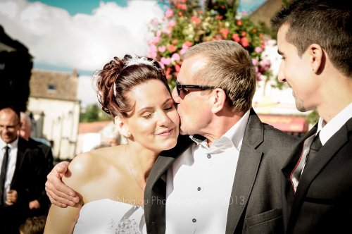Photographe mariage - Noalou photographie - photo 4