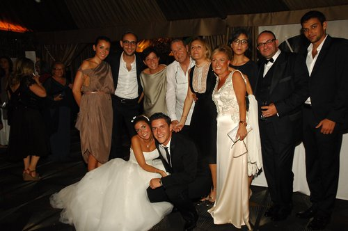 Photographe mariage - eric baule ! - photo 162