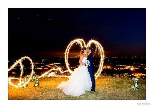 Photographe mariage - Rachel CHALOPIN Photographe - photo 47