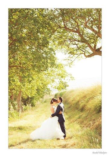 Photographe mariage - Rachel CHALOPIN Photographe - photo 2