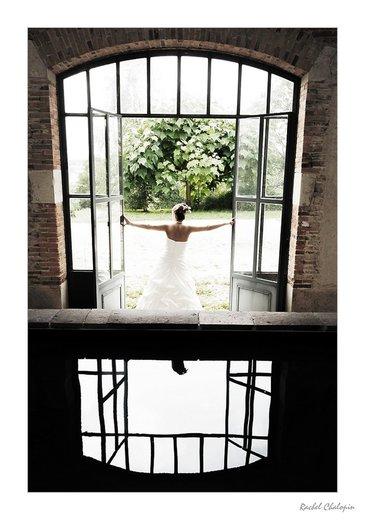 Photographe mariage - Rachel CHALOPIN Photographe - photo 40