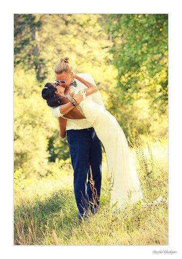 Photographe mariage - Rachel CHALOPIN Photographe - photo 6