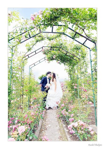 Photographe mariage - Rachel CHALOPIN Photographe - photo 11