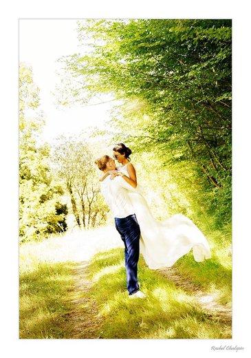 Photographe mariage - Rachel CHALOPIN Photographe - photo 5
