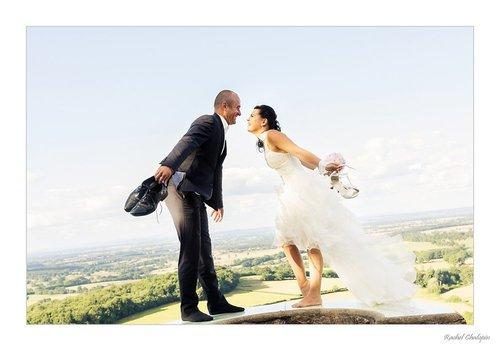 Photographe mariage - Rachel CHALOPIN Photographe - photo 17