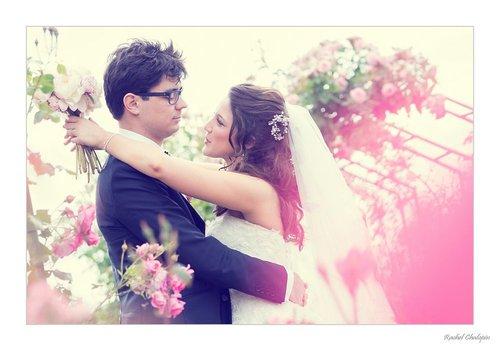 Photographe mariage - Rachel CHALOPIN Photographe - photo 7
