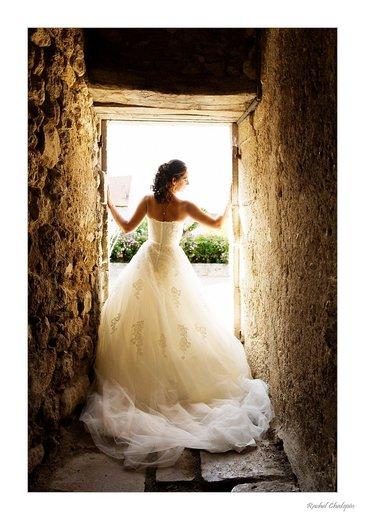 Photographe mariage - Rachel CHALOPIN Photographe - photo 10