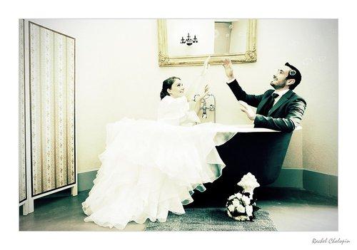 Photographe mariage - Rachel CHALOPIN Photographe - photo 23