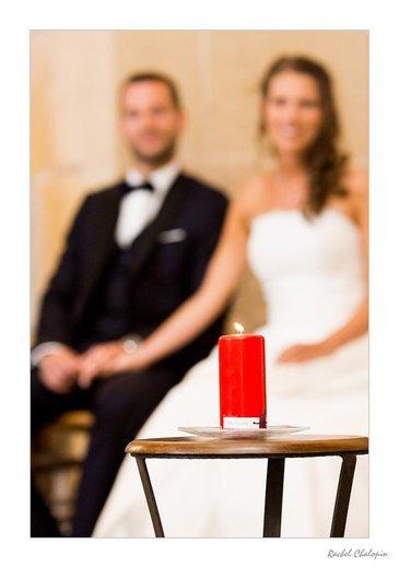 Photographe mariage - Rachel CHALOPIN Photographe - photo 24