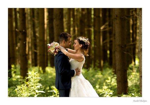 Photographe mariage - Rachel CHALOPIN Photographe - photo 14