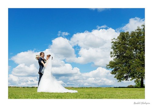 Photographe mariage - Rachel CHALOPIN Photographe - photo 43