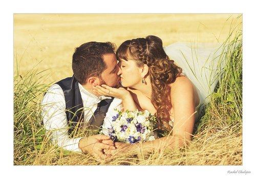 Photographe mariage - Rachel CHALOPIN Photographe - photo 4