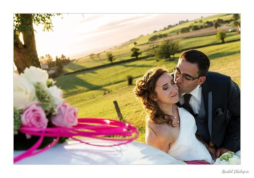 Photographe mariage - Rachel CHALOPIN Photographe - photo 21