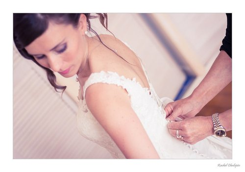 Photographe mariage - Rachel CHALOPIN Photographe - photo 46