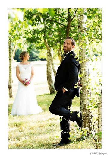 Photographe mariage - Rachel CHALOPIN Photographe - photo 30
