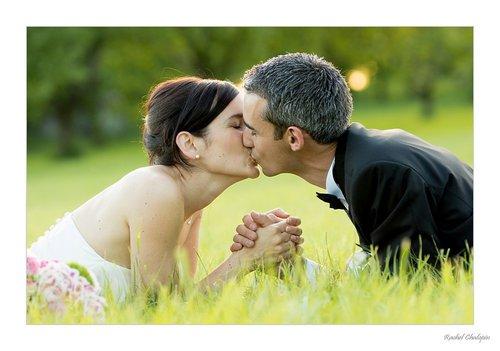 Photographe mariage - Rachel CHALOPIN Photographe - photo 8