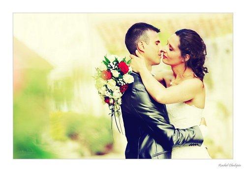 Photographe mariage - Rachel CHALOPIN Photographe - photo 13