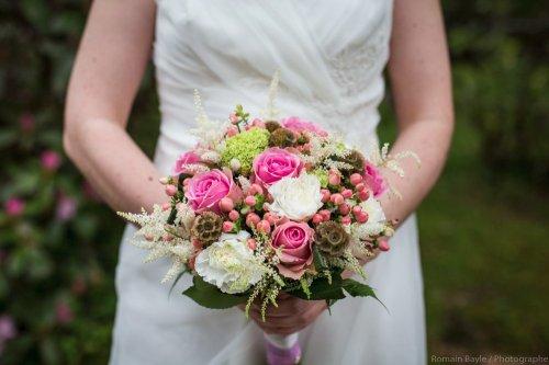 Photographe mariage - Romain Bayle - Photographe - photo 18