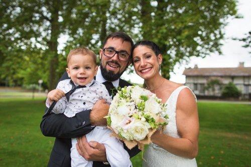 Photographe mariage - Romain Bayle - Photographe - photo 12