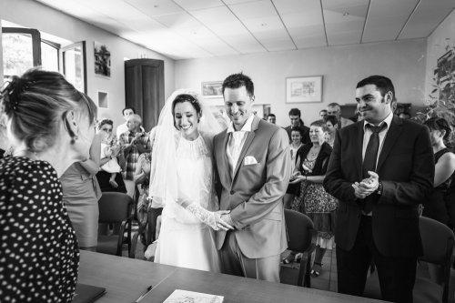 Photographe mariage - Romain Bayle - Photographe - photo 1