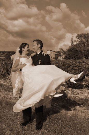 Photographe mariage - Costard Rafaël - photo 19