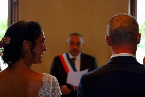 Photographe mariage - Cyan Photographie - photo 3