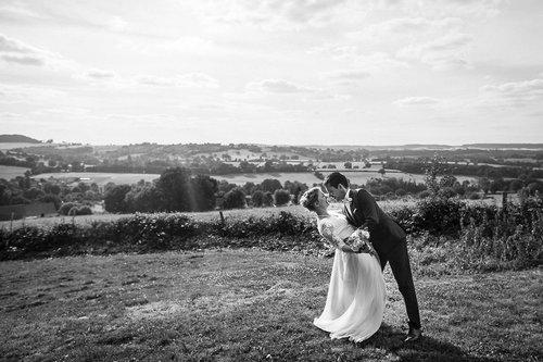 Photographe mariage - Jessica EVRARD - photo 11