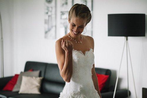 Photographe mariage - Jessica EVRARD - photo 8