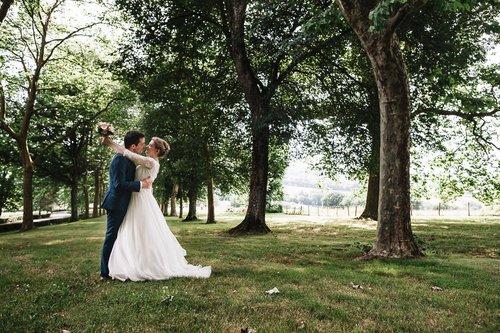 Photographe mariage - Jessica EVRARD - photo 12
