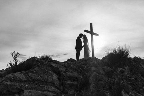 Photographe mariage - Jessica EVRARD - photo 1