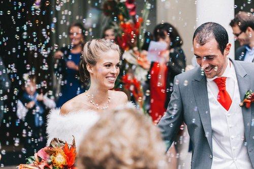 Photographe mariage - Jessica EVRARD - photo 9