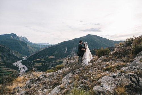 Photographe mariage - Jessica EVRARD - photo 7