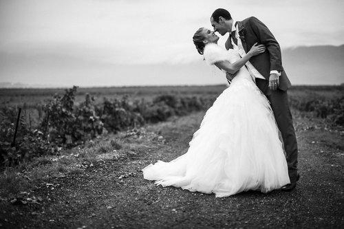 Photographe mariage - Jessica EVRARD - photo 10