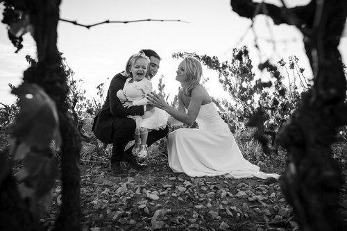 Photographe mariage - Jessica EVRARD - photo 2