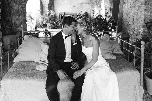 Photographe mariage - Jessica EVRARD - photo 3