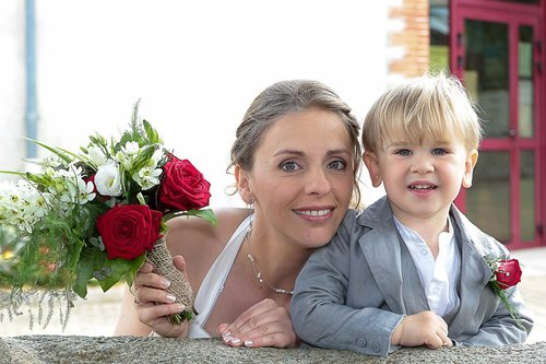 Photographe mariage - Atelier Photo Vidéo 49 - photo 42