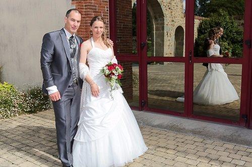 Photographe mariage - Atelier Photo Vidéo 49 - photo 38