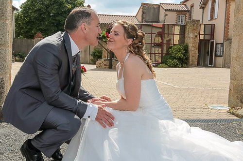 Photographe mariage - Atelier Photo Vidéo 49 - photo 44