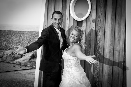 Photographe mariage - Philippe Desumeur - Mariage  - photo 110