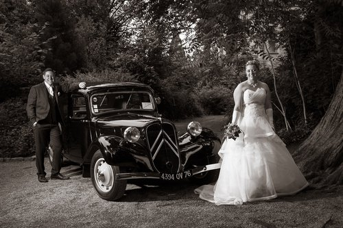 Photographe mariage - Philippe Desumeur - Mariage  - photo 125