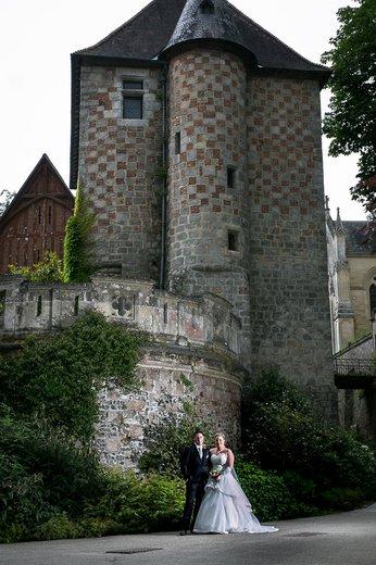 Photographe mariage - Philippe Desumeur - Mariage  - photo 123