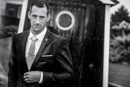 Photographe mariage - Philippe Desumeur - Mariage  - photo 119