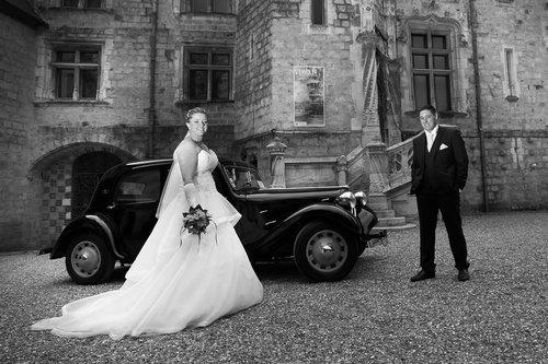 Photographe mariage - Philippe Desumeur - Mariage  - photo 122