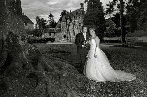 Photographe mariage - Philippe Desumeur - Mariage  - photo 121