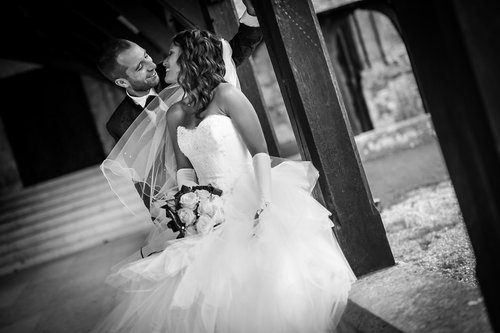 Photographe mariage - Philippe Desumeur - Mariage  - photo 147