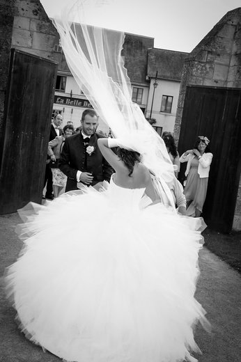 Photographe mariage - Philippe Desumeur - Mariage  - photo 146