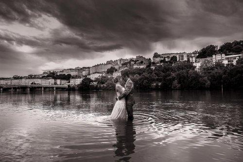 Photographe mariage - www.francoistimour.com  - photo 3