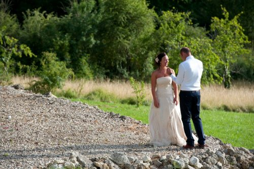 Photographe mariage - david page photography - photo 13